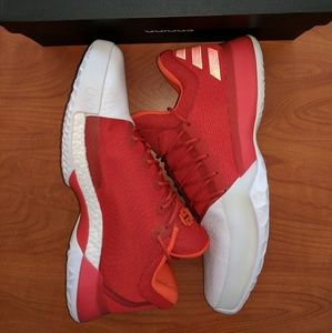 Adidas Shoes - James Harden Vol. 1 basketball shoes
