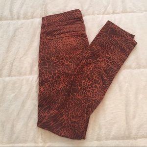 Altar'd State Denim - Dittos Mid Rise Skinny Jeans