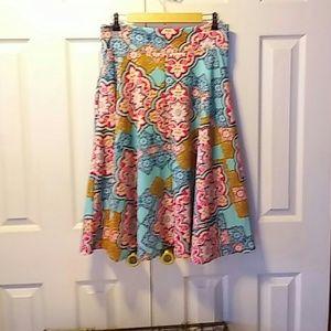 Acorn Dresses & Skirts - Perfect Agnes & Dora Midi Skirt XL