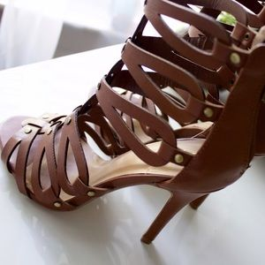 Shoes - 🆕 Gladiator Heels