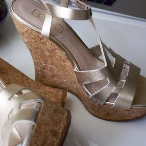 BCBG Shoes - BCBG