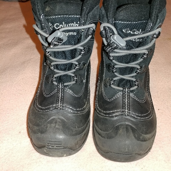 510aeff3988c Columbia Other - Columbia boys snow boots