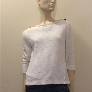Size small Ralph Lauren top