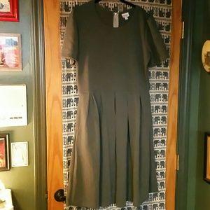LuLaRoe Dresses & Skirts - Gray dress