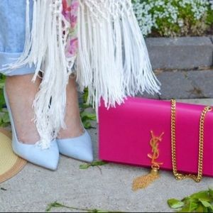 Yves Saint Laurent Handbags - Ysl handbag