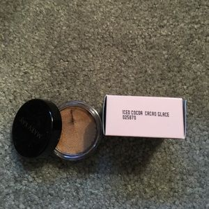 Mary Kay Other - Mary Kay Creme Eye Color, Iced Cocoa