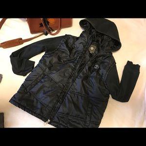 Timberland Jackets & Blazers - Timberland Long Sleeve Vest