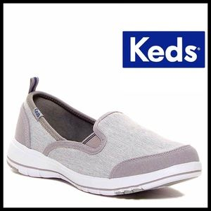 Keds Shoes - KEDS STYLISH CANVAS SNEAKERS Slip Ons