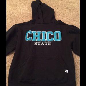 Tops - Brand new Chico state sweatshirt