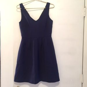 Max & Co. Dresses & Skirts - Max and co. Navy blue high quality awesome dress