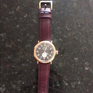 Shinola Other - Shinola mens watch. Bought for 850 asking for 500