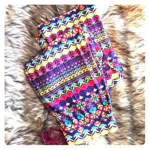 Cynthia Rowley Pants - Beautiful Pajama Pants 🕌