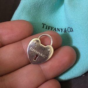 Tiffany co jewelry tiffany and co heart lock charm pendant jewelry tiffany and co heart lock charm pendant aloadofball Choice Image
