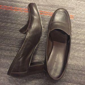 ANTONIO MELANI Shoes - Antonio Melani Loafer Heels🔥SALE🔥