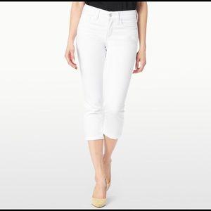 Pants - SALE Capri Capris Comfortable Pants Mid Rise