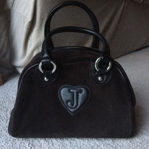 Juicy Couture Bags - Like New EUC Juicy Couture Satchel in Black