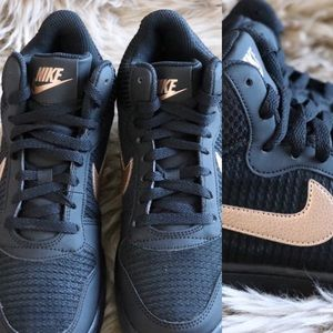 Nike Shoes - Woman's Nike Court Borough Sneakers