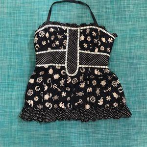 Nanette Lepore Tops - Nanette Lepore size 6 blouse