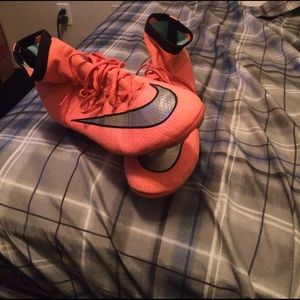 Nike Shoes - mercurial superfly soccer cleats