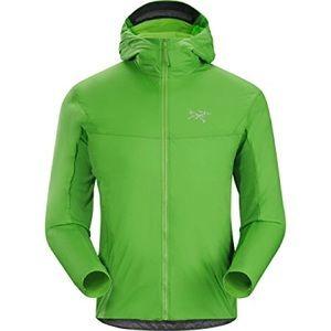 Arc'teryx Other - Arc'teryx Procline Hybrid Hooded Jacket