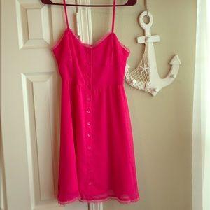 Kirra Dresses & Skirts - Kirra Pretty Pink Dress