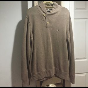 Tommy Hilfiger Other - Tommy Hilfiger MENS sweater NWT