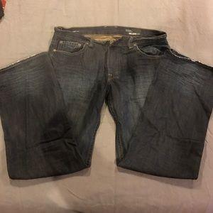 William Rast men jeans