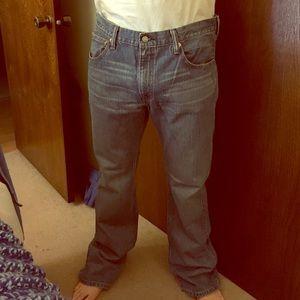 Levi's Other - Levi's 527 Men's Jeans