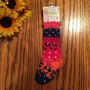 Truly Scrumptious Other - 🆕 Truly Scrumptious fashion socks 12-24 months