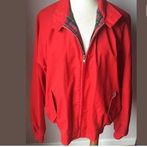 Pacific Trail Other - Pacific Trail Vtg Men's Windbreaker Bomber Jacket