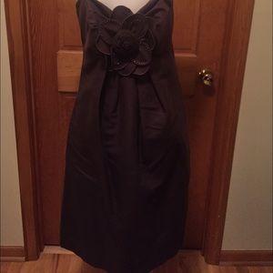 Lela Rose Dresses & Skirts - BEAUTIFUL Lela Rose Bridesmaid dress