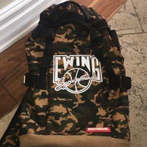 Moschino Other - Brand new sprayground back pack