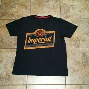 Imperial Motion Other - Imperial Motion Graphic  T Shirt