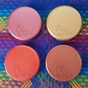 Tarte Amazonian Clay Blush Empty Compacts