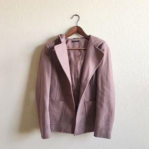 Sisley Hooded Coat