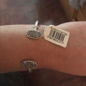 Kendra Scott Jewelry - KENDRA SCOTT Elton' Station Cuff Bracelet