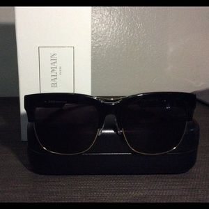 Balmain Accessories - Balmain Unisex Sunglasses