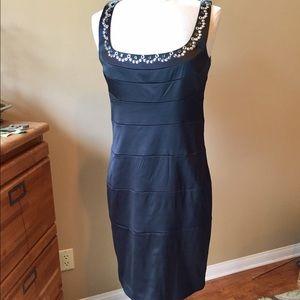Sangria Dresses & Skirts - Signature by Sangria Cocktail Dress