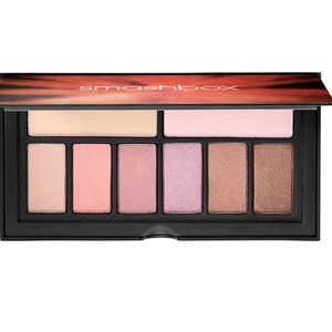 Smashbox Other - Smashbox cover shot eye palette