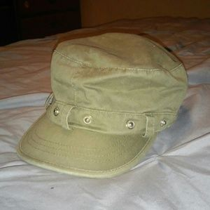 Hat/Army green