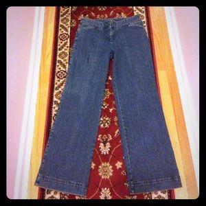 Orvis Denim - Size 12 Orvis Jeans