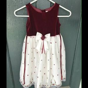 Youngland Other - Girls Easter Dres