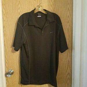 Nike Other - Nike golf Dri-fit polo