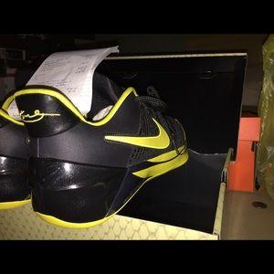 6237534ba8a1 Nike Shoes - Nike Kobe AD Oregon se