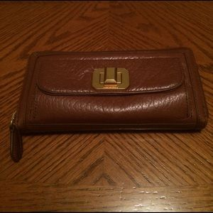 Genuine Juicy Couture Leather Wallet