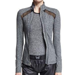 Heroine Sport Jackets & Blazers - Heroine Sport Performance Full Zip Jacket