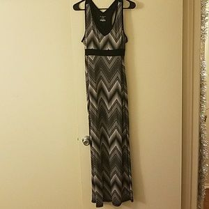 tek gear Dresses & Skirts - Tek gear maxi dress