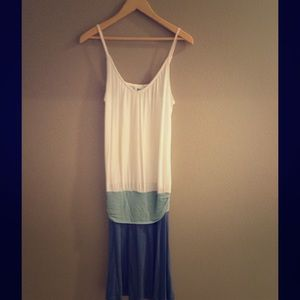 Dresses & Skirts - Comfy cotton slip dress