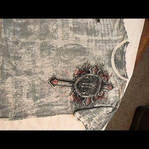 Affliction Other - Men's Affliction T-Shirt