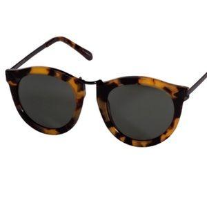 Karen Walker Accessories - Karen Walker Harvest Tort sunglasses